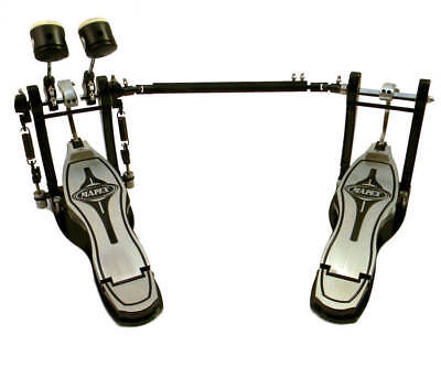 Mapex P900DLTW Raptor Left Handed Double Pedal