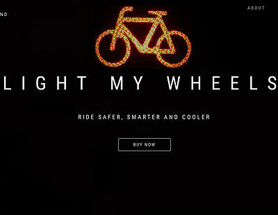 POWERSELLER Home Business selling BIKE LED (NEW MARKET) in time for XMAS SEASON