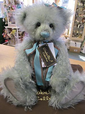 Charlie Bear - Vera - Isabelle Collection Limited Edition - BNWT