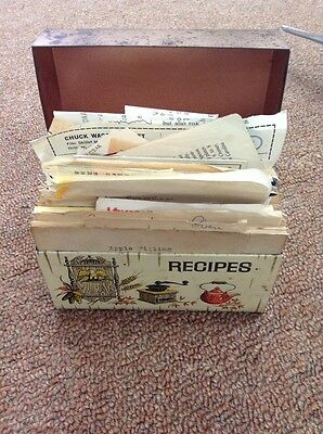 59 Hand Written And A Lot Of Cut Outs Recipes