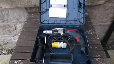 Bosch GSB 19-2 RE Corded Drill 110 volt