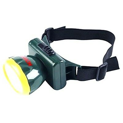 New Theo Klein Toys Bosch Kids Head Lamp Torch - 8454 - FREE UK DELIVERY