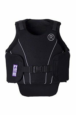 Rhinegold Childrens' Horse Riding Body Protector. BETA Level 3  EN13158:2009