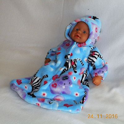 Brand new 1st Baby Annabell outfit