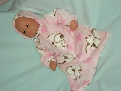 Brand new outfit for Baby Annabell, Baby Born, Tiny Tears etc.