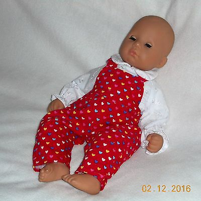 Brand new outfit Baby Annabell, Baby Born, Tiny Tears etc.