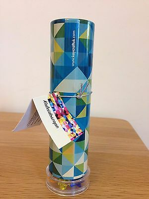 Hamleys kaleidoscope blue NEW with TAG
