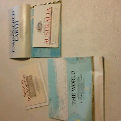 national geographic maps lot