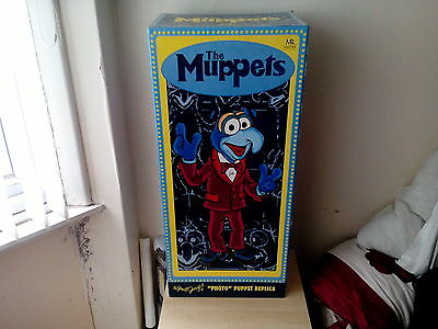 masters replica muppets gonzo