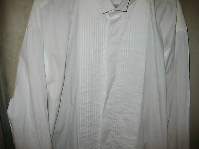 evening dress shirt