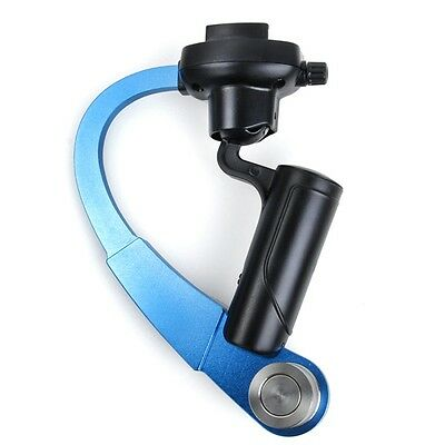 Handheld Video Steady Cam Camera Stabilizer for Gopro iPhone DV Camcorder New