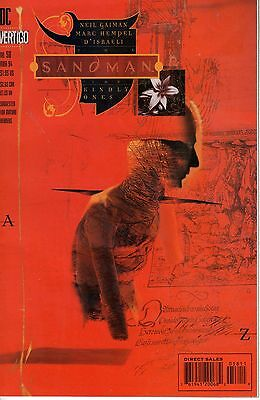 Sandman Issue 58 The Kindly Ones