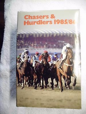 Timeform Chasers & Hurdlers 1985/86