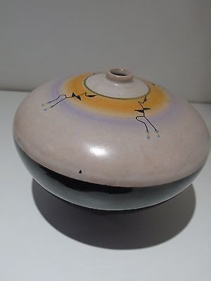 Pascuale Liguori Italian hand crafted and painted pot