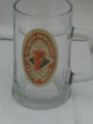 Tankard by Foster Brewing