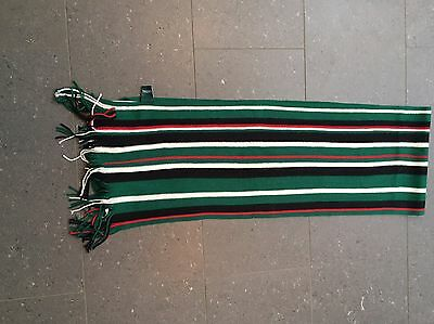 Leicester Tigers scarf