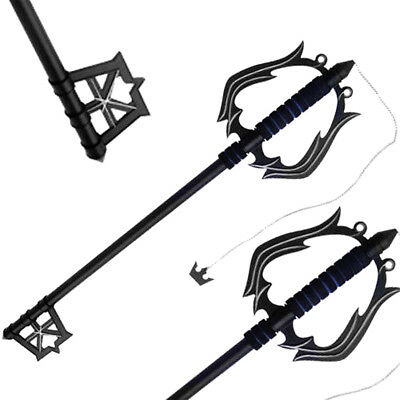 Kingdom Hearts Oblivion Keyblade Metal Sword
