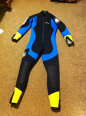 Winter Diving Wetsuit Surfing,snorklling, 6mm