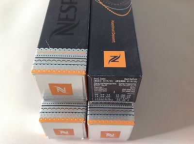 Hazelnut Limited Nespresso Coffee Pods Capsules Beans Intensity
