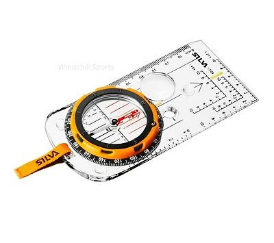 Silva EXPEDITION 4 Compass MS (southern hemisphere)