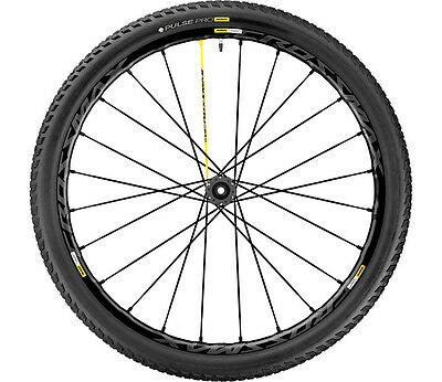 Couple Wheels / Wheels Mavic Mtb Crossmax Pro 27.5 / 29 2.10 2017