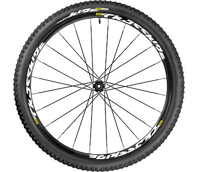 Couple Wheels / Wheels Mavic Mtb Crossride Light 27,5 / 29 2.25 2017