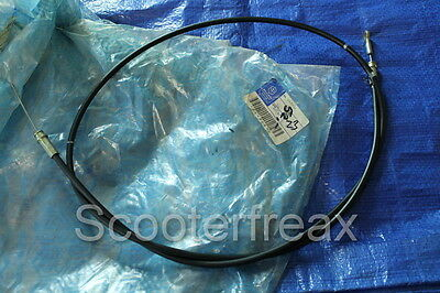Vespa PK XL 2 cable cambio marchas 265986 Gear change cable S XLS 125 PK ETS N S