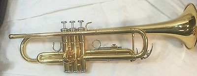 Nice Used Yamaha Japan YTR-2335 Bb Trumpet! Lightly used!   WOW!!