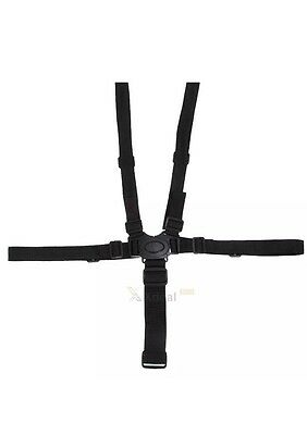 Five Point Harness For Baby Stroller Buggy Pram