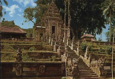 Indonesien, Bali, The Kehen Temple of Bangli