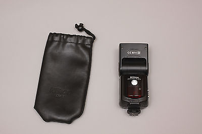 Nikon SB-28 DX Shoe Mount Flash in Very Good Condition great for Strobist