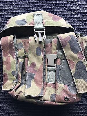 Auscam DPCU Pouch Army Military