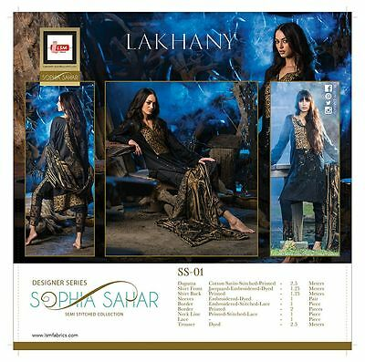 asian suits lakhani on sale