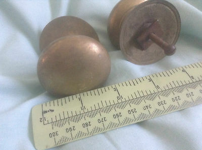 Old Cupboard Door Knobs Reclaimed