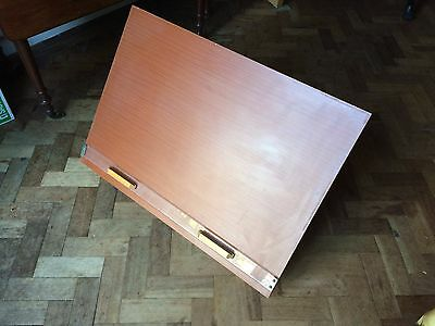 A1 Drawing Board Desk Top Stand & Parallel Motion