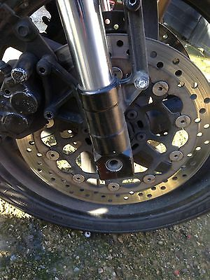 hyosung gt250r front brake system calipers twin discs gt 250 r gt125r