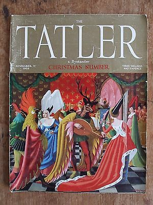 The Tatler Christmas Number 1955