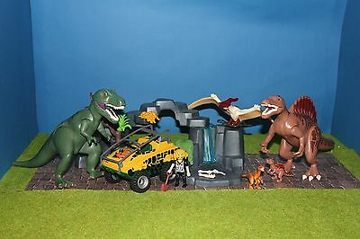 Playmobil DINO  Dinosaurier  TOP Zustand    # 3