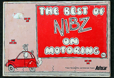 Best of NIBZ on Motoring – No.1 – 1980 (MH2)