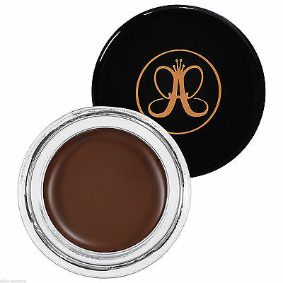 Anastasia Beverly Hills Dipbrow Pomade Long Wear CHOCOLATE Fuller Thicker Brows