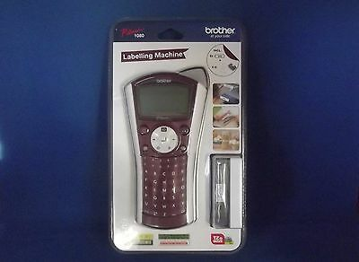 PT1080 Handheld Brother Labelling Machine New