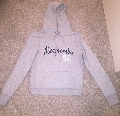 Abercrombie And Fitch, Girls Hoodie, Size Large