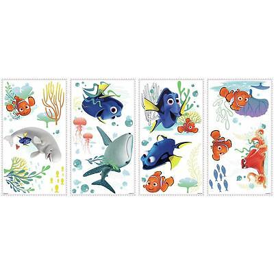 Finding Dory 19 Peel and Stick Wall Decals