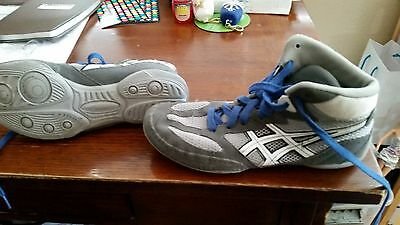 Asics Wrestling shoes kids 7.5