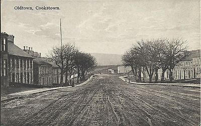 Postcard of Oldtown, Cookstown, Co Tyrone