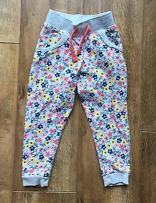 Girls Jogging Bottoms, Aged 2-3 Years