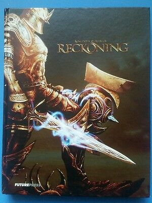 Kingdoms Of Amalur  Official Collectors Strategy Guide Hardback