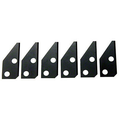 BOLD Chipper Blades R1 - S1 Potato chipper R117 chip blade pack of 6