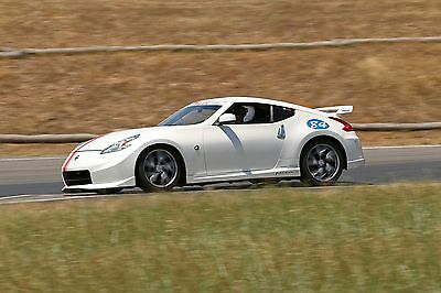 2009 Nissan 370Z NISMO 2009 Nissan 370Z NISMO version Supercharged, track prepped and new engine
