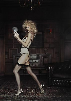 Marc Lagrange Original XXML Photo Print 50x70 8 mm + Future Vintage 01 2011 Nude